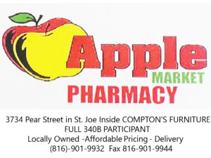 Apple Market Pharmacy