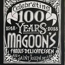 Magoons